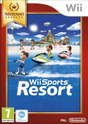 Nintendo Wii Sports Resort [Nintendo Selects] (Wii)