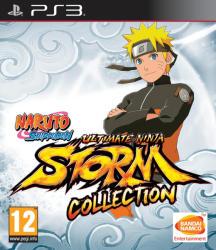Namco Bandai Naruto Shippuden Ultimate Ninja Storm Collection (PS3)
