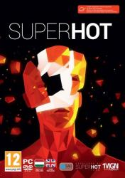 SimAsctive SuperHOT (PC)