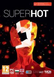 SimAsctive SuperHOT (PC)