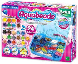 Flair Aquabeads óriás utántöltő (20FLR79638)