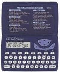 Citizen AX-200