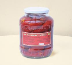 Grapoila BIO Jalapeno paprika (2L)