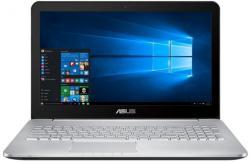 ASUS VivoBook Pro N552VX-FY026T