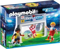 Playmobil Kapura rúgás (6858)