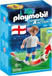 Playmobil Angol labdarúgó (6898)