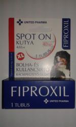 FIPROXIL Spot On XL 4.02ml