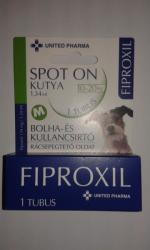 FIPROXIL Spot On M 1.34ml