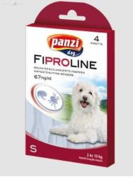 Panzi Fiproline Spot On S 0.67mg (4db)
