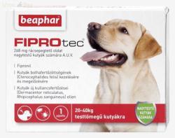 Beaphar Fiprotec Spot On L 20-40kg 268mg