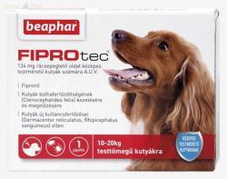 Beaphar Fiprotec Spot On M 10-20kg 134mg