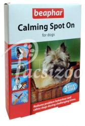 Beaphar Calming Spot On 0,7ml (3db)