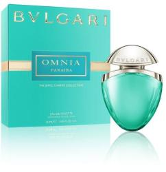 Bvlgari Omnia Paraiba Jewel Charms EDT 25ml