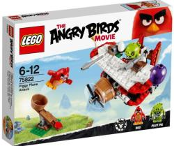 LEGO The Angry Birds Movie - Piggy Plane Attack (75822)