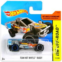 Mattel Hot Wheels - Off-Road - Team Hot Wheels Buggy