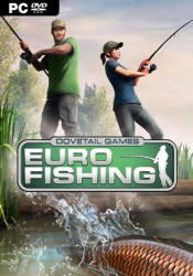 Dovetail Games Euro Fishing (PC)