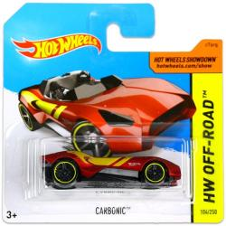 Mattel Hot Wheels - Off-Road - Carbonic