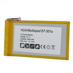 Utángyártott Huawei LI-Polymer  4000 mAh S7-301U