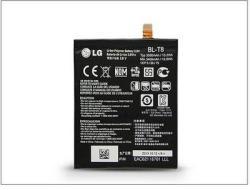 LG Li-Polymer 3500 mAh BL-T8