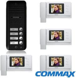 Commax CNM-4F