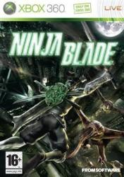 Microsoft Ninja Blade (Xbox 360)