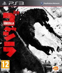 Namco Bandai Godzilla (PS3)