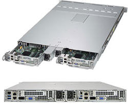 Supermicro SYS-1028TP-DC0FR