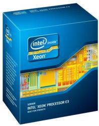 Intel Xeon Quad-Core E3-1245 v5 3.5GHz LGA1151