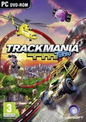 Ubisoft Trackmania Turbo (PC)