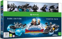 Activision Skylanders SuperChargers Dark Edition Starter Pack (Xbox One)
