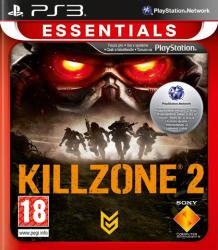 Sony Killzone 2 [Essentials] (PS3)