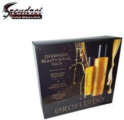 Revlon Orofluido arany sampon 200ml