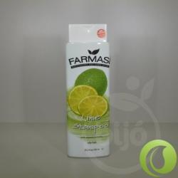 FARMASI Lime sampon 750ml