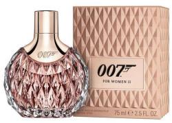 James Bond 007 James Bond 007 Woman II EDP 75ml
