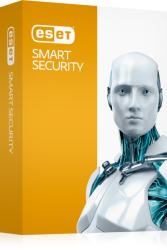ESET Smart Security Renewal (4 PC, 1 Year)