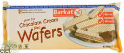 Barkat Gluténmentes Csokoládés Ostya (100g)