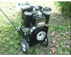 Honda DWP 6LD400 Electric