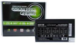 nBase N650-PRO 650W