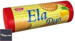 Ela Diabetikus Töltött Keksz Citrom (120g)