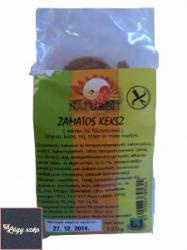 Naturbit Gluténmentes Zamatos Keksz (150g)
