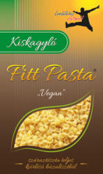 Fitt Pasta Vegan Kiskagyló tészta 200g