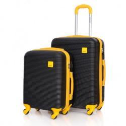LAMONZA Fantasy nagy bőrönd 76 (A12358)