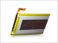 Sony Li-Polymer 2300 mAh 1266-340.1
