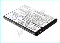 Utángyártott HTC Li-Ion 1150 mAh BH98100