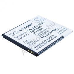 Utángyártott Samsung Li-Ion 3000 mAh EB-BJ700BBC