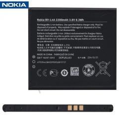 Nokia Li-Ion 2200 mAh BV-L4A