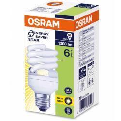 OSRAM Dulux Star Mini Twist E27 20W 4008321606013