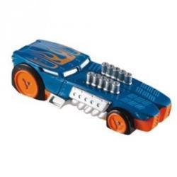 Mattel Hot Wheels - Split Speeders - Chopper Rod
