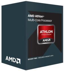 AMD Athlon X4 845 3.5GHz FM2+