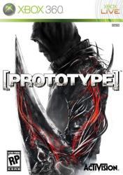 Activision Prototype (Xbox 360)